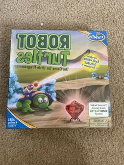 Robot Turtles - Board Game by Think Fun