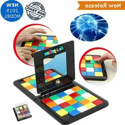 Rubiks Challenge Race Game Board Games Free SHIPPING