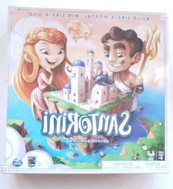 Spin Master Games Santorini Strategy-Based Board Game - 6039