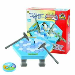 Save Penguin On Ice Game Kids Puzzle Educational Family Part