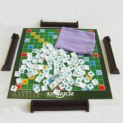 Scrabble Board Game Crossword Game Kids Family Intelligent P
