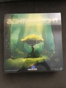 Sealed Blue Orange Hot Games Photosynthesis Strategy Board G