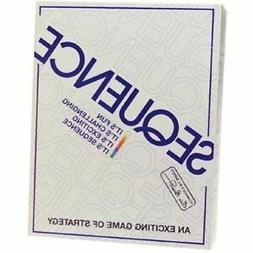 Jax Sequence Card Game