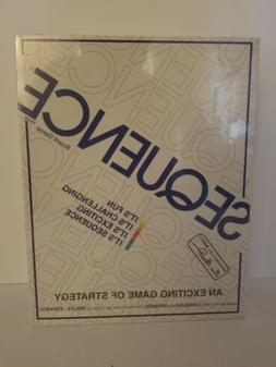 Jax Sequence - Original Sequence Game with Folding Board, Ca