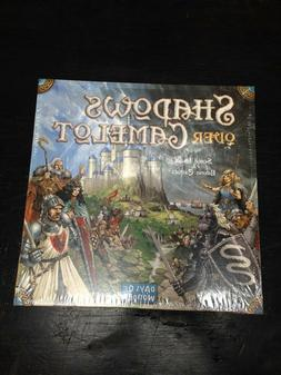 shadows over camelot board game sealed new
