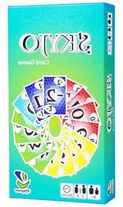 skyjo the ultimate card game for kids