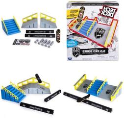 Tech Deck SLS Pro Series Skate Park - Handrail with Hubba an