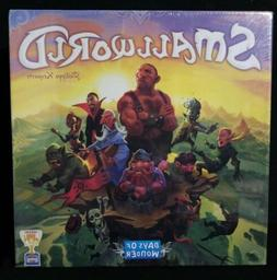 Days Of Wonder Small World Board Game 2-5 Players Ages 8+ NE