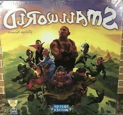 Small World Board Game by Days of Wonder Brand New Sealed