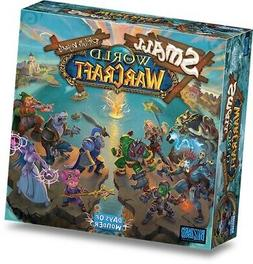 Days of Wonder - Small World of Warcraft - Board Game -=NEW=