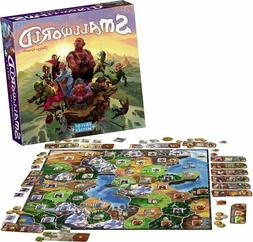 Small World Strategy Board Game - NEW