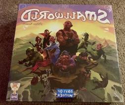 Smallworld Days Of Wonder Board Game. Brand New Seald. Free
