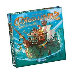 Days of Wonder Smallworld River World Expansion board game N