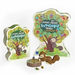 Educational Insights Sneaky, Snacky Squirrel Game and Board