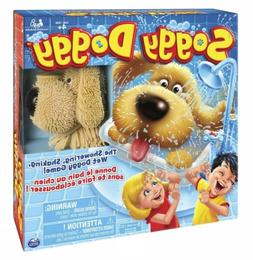 soggy doggy board game the shaking wet