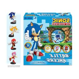 Sonic The Hedgehog Battle Racers Board Game NEW IN STOCK