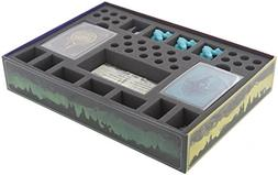 special designed foam tray for original Pandemic Cthulhu Cor