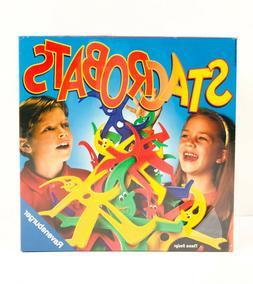 Stacrobats Stacking Game by Ravensburger Vintage Board Game