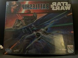 Star Wars Battleship Board Game Disney Hasbro New Sealed