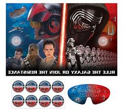 Star Wars EP Vll Party Game