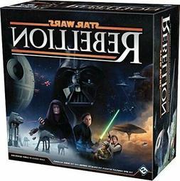 Star Wars Rebellion Board Game by Fantasy Flight Games SW03