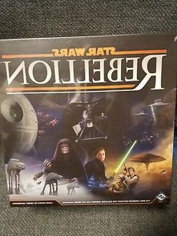Star Wars Rebellion - FFG Games Board Game New!