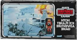 Star Wars The Empire Strikes Back Hoth Ice Planet Adventure