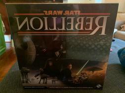 Fantasy Flight Games Star Wars: The Rebellion Board Game - S