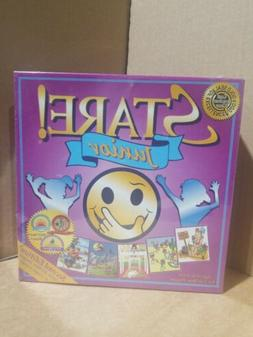 Stare Junior Board Game 2nd Edition New Factory Sealed Compl