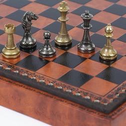 Bello Games New York, Inc. Stefano Jr, Chessmen from Italy-