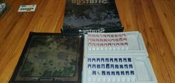 Stratego Onyx LIMITED Edition Collectible Board Game Rare fo