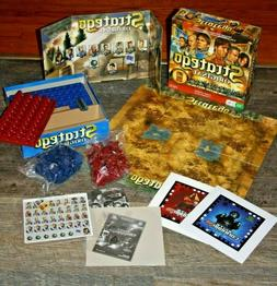 STRATEGO Original 2014 NEW open box Battlefield Strategy War