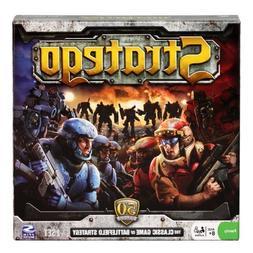 Stratego SCI-FI Board Game _ with Bonus Stratego Battle Card