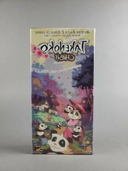 Takenoko Chibis Board Game Expansion Asmodee ASM Bombyx Mata