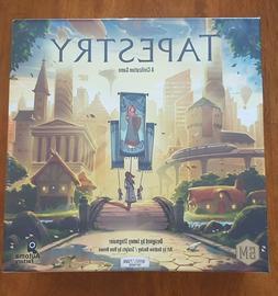 Tapestry Board Game - Stonemaier Games - New In Shrink - Pri