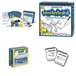 Usaopoly Telestrations Original 8 Player Board Game   #1 Lol