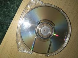 *TESTED & WORKING* Sony PSP video games lot, multiple titles