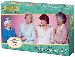 The Golden Girls Clue Board Game Mystery 2017 Hasbro USAopol