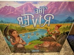 The River - Days of Wonder Games Board Game New!
