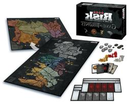 Toy - Board Game - Game Of Thrones - Risk - USAOpoly * BRAND