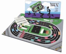 track field math board game