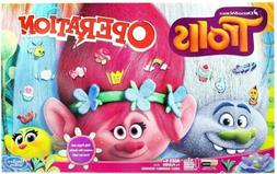 Trolls Movie Operation Board Game Dreamworks Hasbro