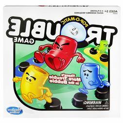 Hasbro Trouble Board Game  Classic Family Fun
