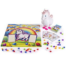 Unicorn Surprise – Board Game with an Interactive Magical