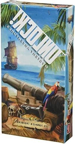 Fantasy Flight Games UNLOCK! The Tonipal's Treasure