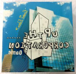 Up The Corporation Board Game Hilarious Funny Work Office Fa