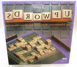 Upwords The 3-Dimensional Word Game That Really Stacks Up! 2