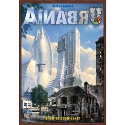 Urbania Game