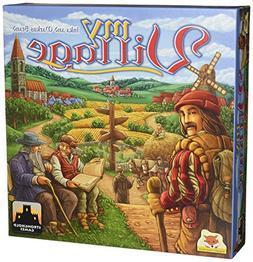 My Village Board Game