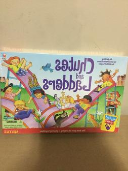 Vintage 1999 Chutes and Ladders Board Game My First Games Mi